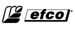 Деталировки Efco
