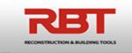 Деталировки инструмента RBT