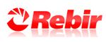 Деталировки инструмента Rebir