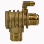 Клапан для компрессора