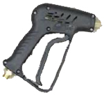 Пистолет для мойки