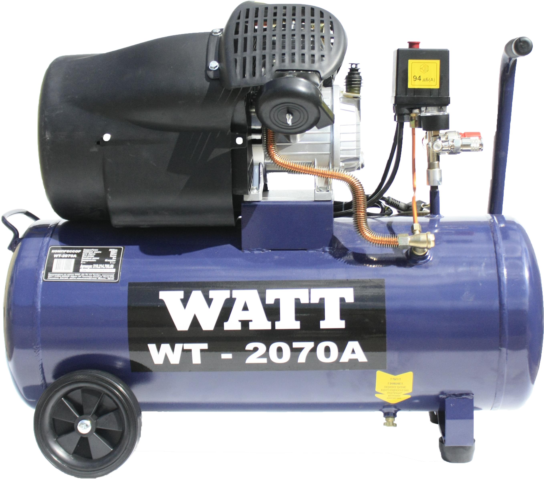Компрессор WATT WT-2070A (X10.214.700.00)