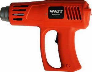 Фен технический WATT WHP-2000 (7.020.002.00)