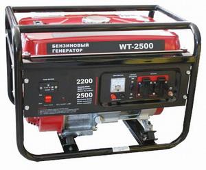Генератор WATT WT-2500 (9.025.015.00)