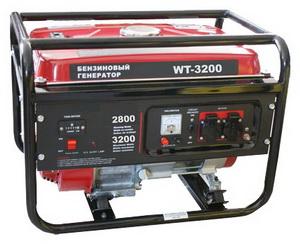 Генератор WATT WT-3200 (9.032.015.00)