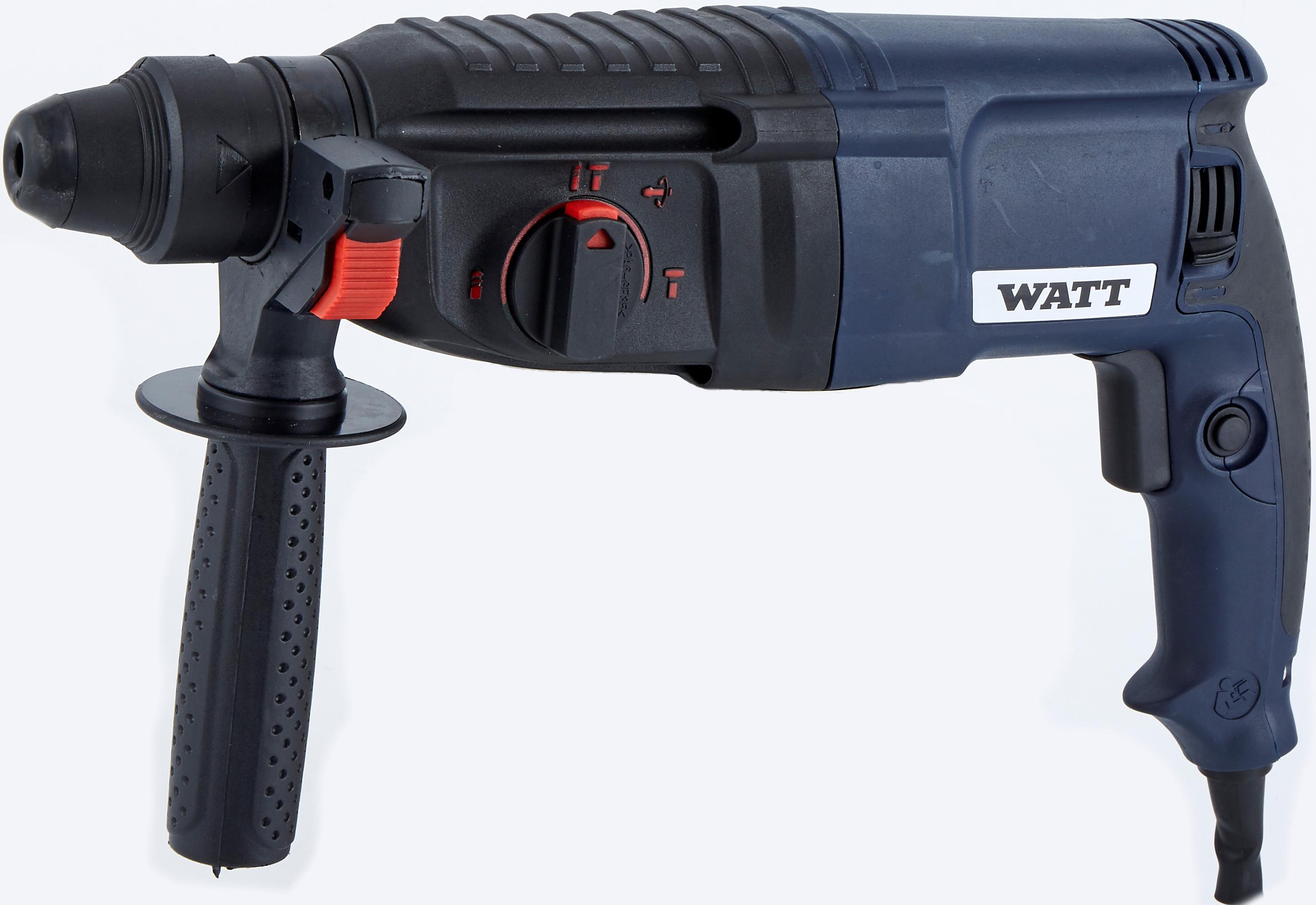 Перфоратор WATT Pro WBH-1100 (5.011.028.00)