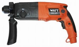 Перфоратор WATT WBH-800 (5.800.026.00)