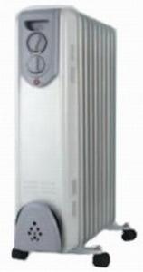 Масляный радиатор WATT WOH-2009 (25.020.009.11)