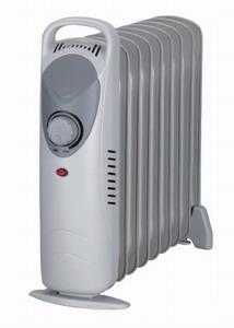 Масляный радиатор WATT WOH-8009 (25.800.009.00)