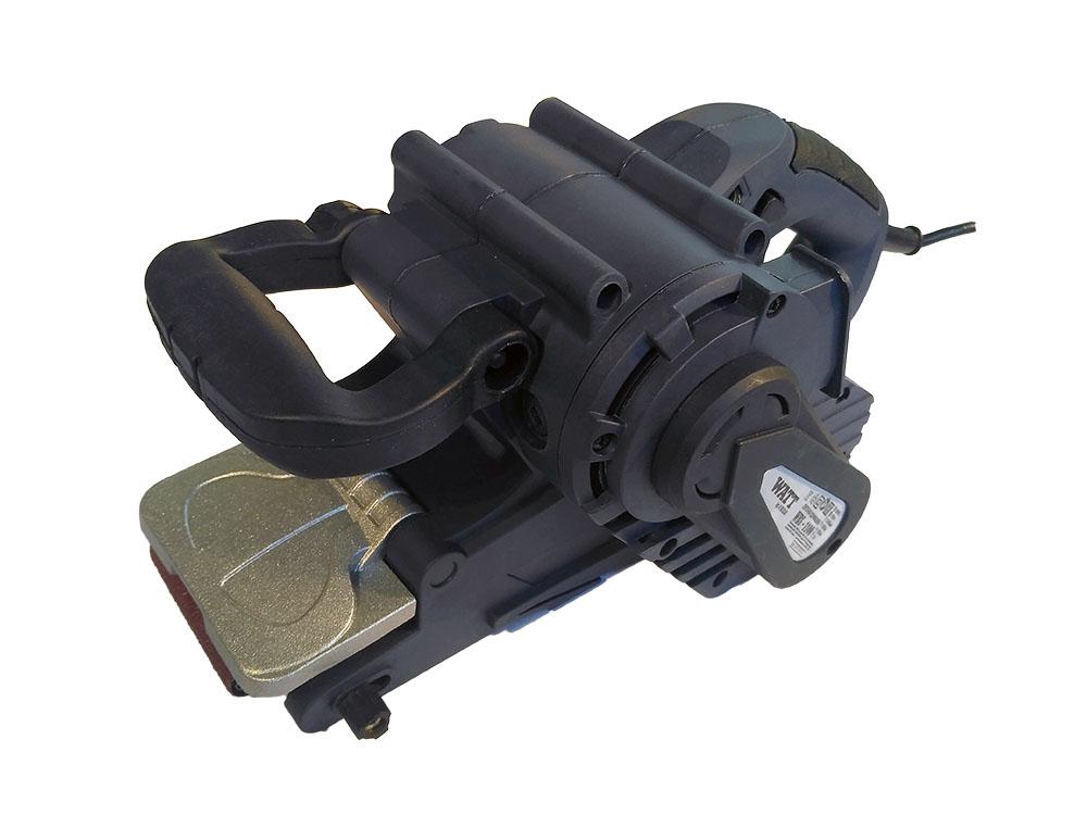 Ленточная шлифовальная машина WATT WBS-1100 (4.100.533.00)
