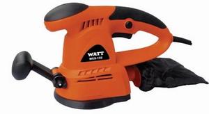 Эксцентриковая шлифовальная машина WATT WES-150 (4.430.150.00)