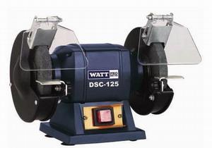 Точильный станок (электроточило) WATT DSC-125 (21.180.125.00)