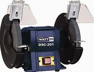 Точильный станок (электроточило) WATT DSC-201 (21.400.200.00)