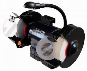 Точильный станок (электроточило) WATT WBG-550HL (21.550.200.10)