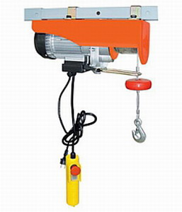 Таль электрическая WATT SHZ-250/500 (22.900.500.00)