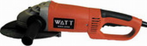 Болгарка WATT WWS-2000 (4.020.230.00)