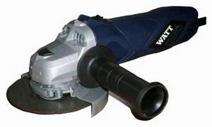 Болгарка WATT WWS-600 (4.600.115.00)
