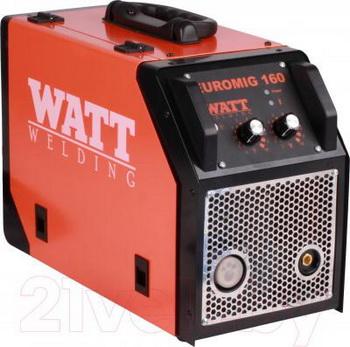 Сварочный аппарат WATT EUROMIG 160 (12.160.008.00)