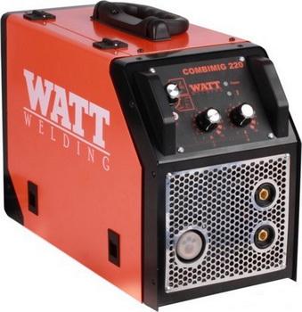 Сварочный аппарат WATT COMBIMIG 220 (12.220.010.00)