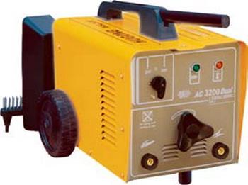 Сварочный аппарат WATT AC3200D (9.03.008-2)
