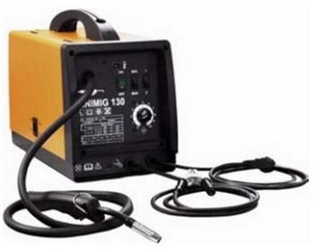 Сварочный аппарат Hugong MINIMIG-130 (9.20.003-31)