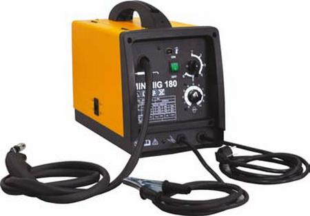 Сварочный аппарат Hugong MINIMIG-180 (9.20.010-44)
