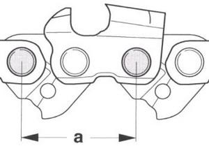 Как выбрать пильную шину и цепь бензопилы