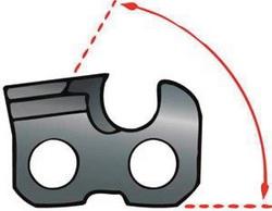 Как выбрать шину и цепь для бензопилы?